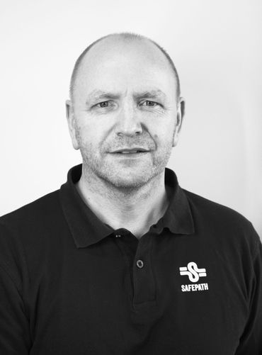 Operational manager - Terje Rødal