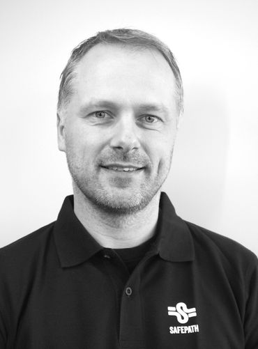 Safepath Control Head of training - Christian Enaasen